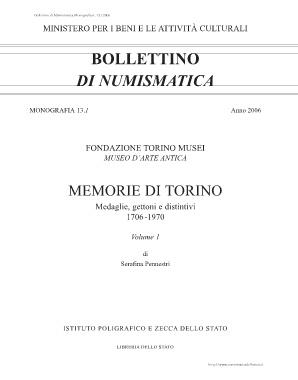 37cc76b640 Bollettino di Numismatica Monografia n. 13.I 2006 MINISTERO PER I BENI E LE  ATTIVITÀ CULTURALI BOLLETTINO DI NUMISMATICA MONOGRAFIA 13.1 Anno 2006 ...
